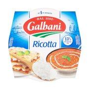 Ricotta GALBANI 13% Λιπαρά Ιταλίας 250gr