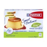 ΓΙΩΤΗΣ Sweet & Balance Μίγμα για Κρέμα Καραμελέ Χωρίς ζάχαρη 114gr