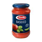 BARILLA Έτοιμη Σάλτσα Ζυμαρικών Basilico Χωρίς γλουτένη 400gr