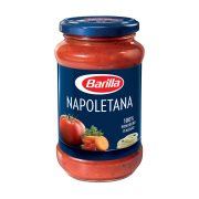BARILLA Έτοιμη Σάλτσα Ζυμαρικών Napoletana Χωρίς γλουτένη 400gr
