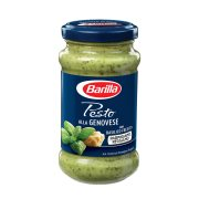 BARILLA Έτοιμη Σάλτσα Ζυμαρικών Pesto Genovese Χωρίς γλουτένη 190gr