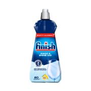 FINISH Rinse Aid Εκθαμβωτικό Πλυντηρίου Πιάτων Λεμόνι 400ml
