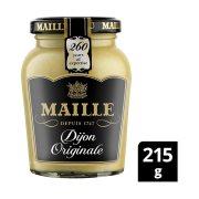 MAILLE Μουστάρδα Dijon Originale 215gr