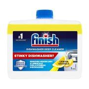 FINISH Συντηρητικό Πλυντηρίου Πιάτων Υγρό Λεμόνι 250ml