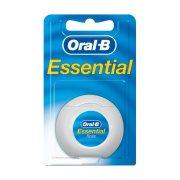 ORAL-B Οδοντικό Νήμα Κηρωμένο με Γεύση Μέντας 50m