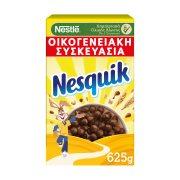NESTLE Nesquik Δημητριακά Σοκολάτας 625gr