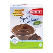 ΓΙΩΤΗΣ Sweet & Balance Mousse Σοκολάτα Χωρίς ζάχαρη 165gr