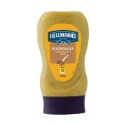 HELLMANN'S Μουστάρδα Dijonnaise 240gr