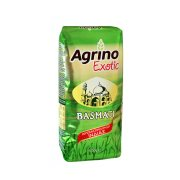 AGRINO Exotic Ρύζι Basmati Ινδίας 500gr