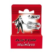 BIC Astor Ξυριστικές Λεπίδες 5τεμ