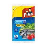 FINO Σακούλες Τροφίμων Μεγάλες 50τεμ