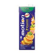 AMITA Motion Χυμός Φυσικός 9 Φρούτων 1,5lt