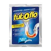 TUBOFLO Αποφρακτικό Σκόνη Κρύο Νερό 60gr
