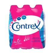 CONTREX Νερό Φυσικό Μεταλλικό  6x1lt