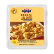 Τυρί ΦΑΓΕ 4 Τυριά τριμμένο 200gr