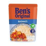 UNCLE BEN'S Ρύζι Basmati 2' 250gr