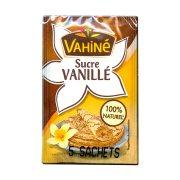 VAHINE Ζάχαρη με Φυσικό Εκχύλισμα Βανίλιας 5x7,5gr