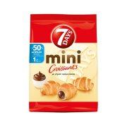 7DAYS Mini Κρουασάν Κακάο 72gr +50% Δώρο