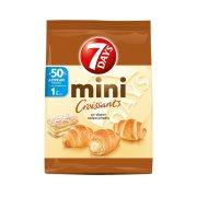 7DAYS Mini Κρουασάν Μιλφέιγ 72gr +50% Δώρο