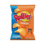 RUFFLES Πατατάκια Barbeque 140gr