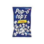 POP-O-TOP'S Ποπ Κορν Κλασικό Χωρίς γλουτένη 85gr