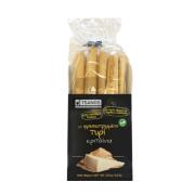 TSANOS Κριτσίνια με Τυρί Χωρίς προσθήκη ζάχαρης 120gr