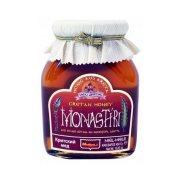 MONASTIRI Μέλι Κρήτης Θυμάρι, Βότανα & Πεύκο 450gr