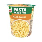 KNORR Snack Pot Mac & Cheese 62gr