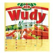 AIA Wudy Λουκάνικα Κοτόπουλο & Γαλοπούλα Χωρίς γλουτένη 1kg