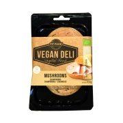 FIT FOOD Vegan Deli Μανιτάρια Vegan Βιολογικό 100gr