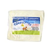 Λευκό Τυρί ΤΖΩΡΤΖΑΤΟΣ Αιγοπρόβειο Βαρελίσιο Κεφαλονιάς