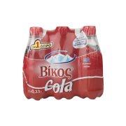 ΒΙΚΟΣ Αναψυκτικό Cola 5X330ml +1 Δώρο