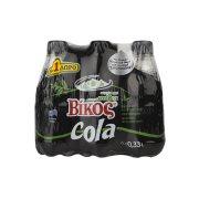 ΒΙΚΟΣ Αναψυκτικό Cola με Στέβια 5x330ml +1 Δώρο
