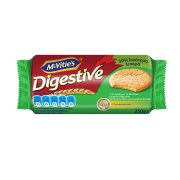 MCVITIE'S Digestive Μπισκότα με 30% Λιγότερα Λιπαρά 250gr