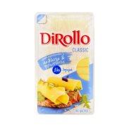 Τυρί DIROLLO Classic Ημίσκληρο σε φέτες 175gr