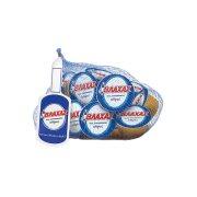 ΒΛΑΧΑΣ Γάλα Εβαπορέ Μερίδες Πλήρες 7,5% Λιπαρά 10x15gr