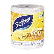 SOFTEX Grande Roll Χαρτί Κουζίνας 350gr