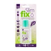 SLIM FIX Γλυκαντικό με Στέβια 60ml