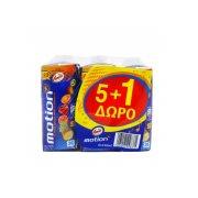 AMITA Motion Χυμός Φυσικός 9 Φρούτων 5x330ml +1 Δώρο