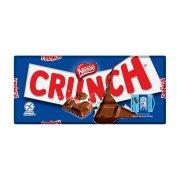 CRUNCH Σοκολάτα Γάλακτος Χωρίς γλουτένη 100gr