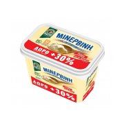 ΜΙΝΕΡΒΙΝΗ Μαγειρικό Λίπος με 5% Βούτυρο Γάλακτος 400gr +30% Δώρο