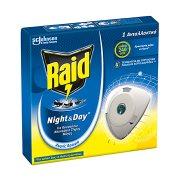 RAID Night & Day Εντομοαπωθητικό Ανταλλακτικό 1τεμ