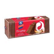 ΑΛΛΑΤΙΝΗ Πτι Μπερ Μπισκότα με Γεύση Σοκολάτα 225gr