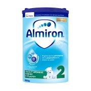 NUTRICIA Almiron 2 Γάλα 2ης Βρεφικής Ηλικίας +6 Μηνών σε σκόνη Easypack 800gr