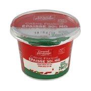 GRAND FERMAGE Κρέμα Crème Fraiche 200gr