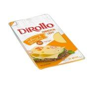 Έμμενταλ DIROLLO 16% Λιπαρά σε φέτες 175gr