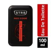 STR8 Eau De Toilette Red Code 100ml