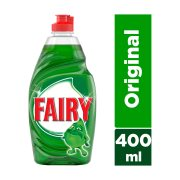 FAIRY  Απορρυπαντικό Πιάτων Υγρό Κανονικό 400ml