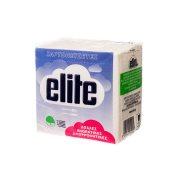 ELITE Χαρτοπετσέτες Λευκές 63 φύλλα 92gr