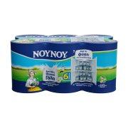 ΝΟΥΝΟΥ Γάλα Εβαπορέ Πλήρες 7,5% Λιπαρά 6x400gr